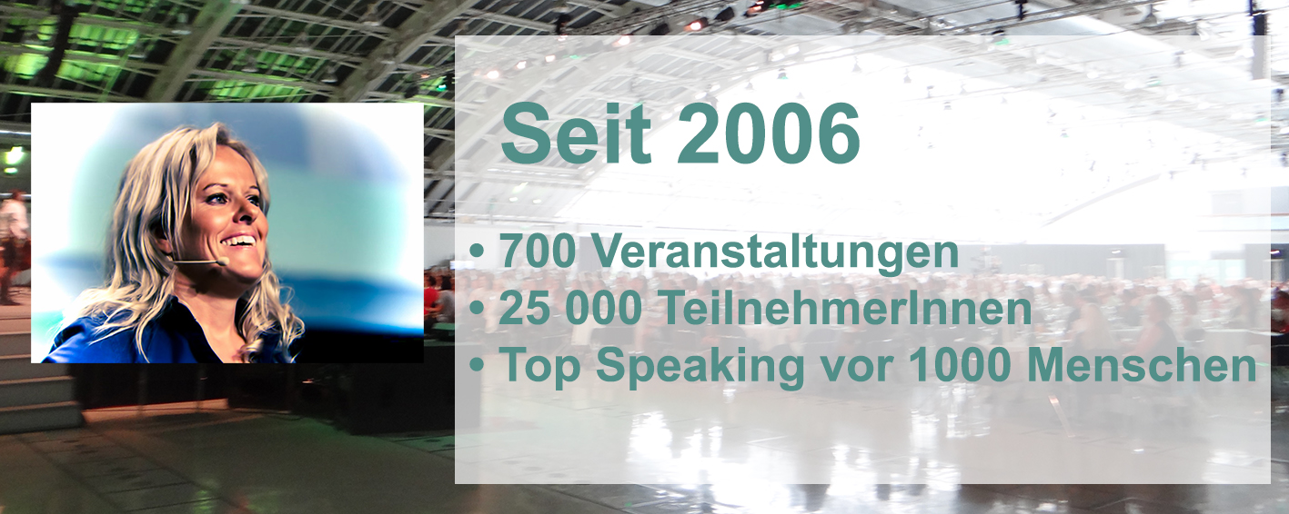 Ilse Grabner Top Speaking, Mentaltraining, Feuerlauf, Meditationen, Teambuilding