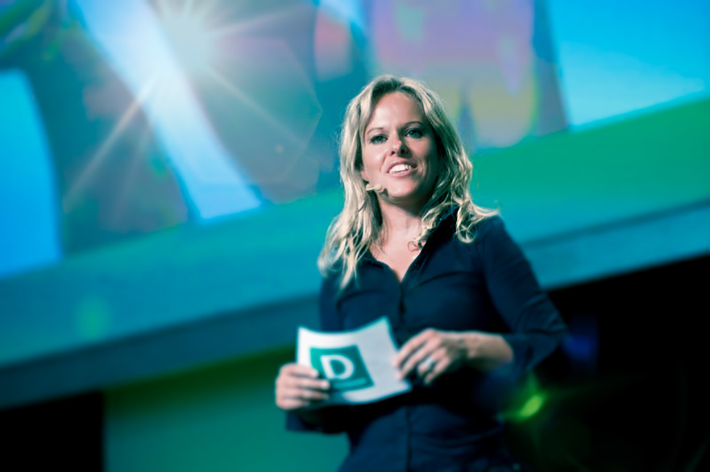 Ilse Grabner Motivations speakerin